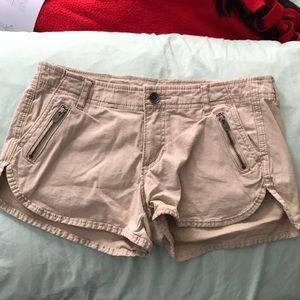 Brand New Hollister Cargo Shorts